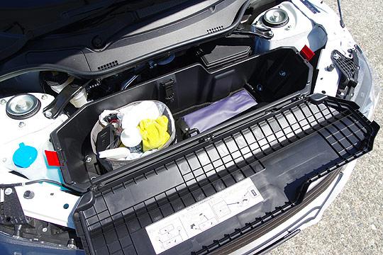 【S660 レビュー】 1ヶ月乗った感想 積載性・収納