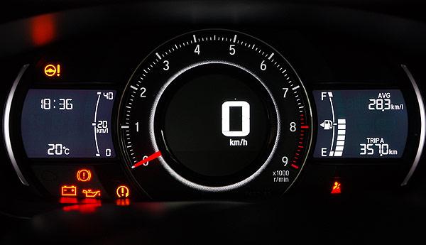 【S660 レビュー】 1ヶ月乗った感想 燃費
